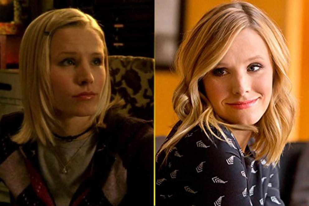 Kristen Bell's best TV show: 'Veronica Mars' or 'House of Lies'?