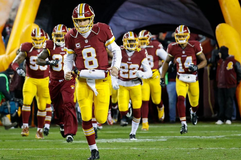 Does Kirk Cousins deserve to be one of the highest paid players in the NFL?