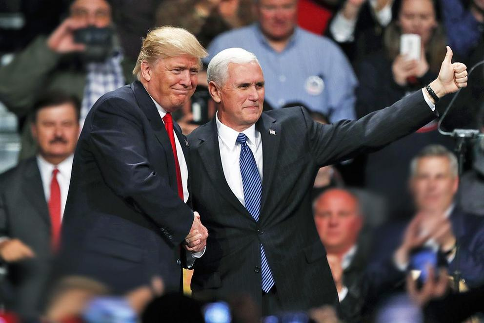 Did Donald Trump deserve the 'Pro-Life Person of the Year' award?