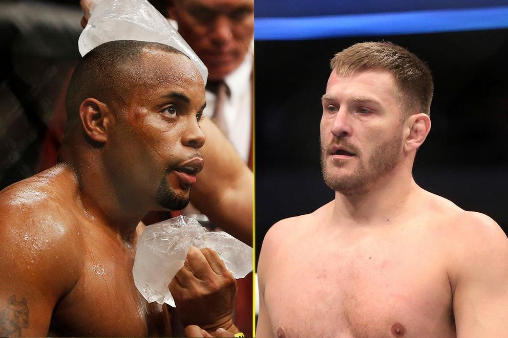 Daniel Cormier vs. Stipe Miocic: Who will win UFC 226?