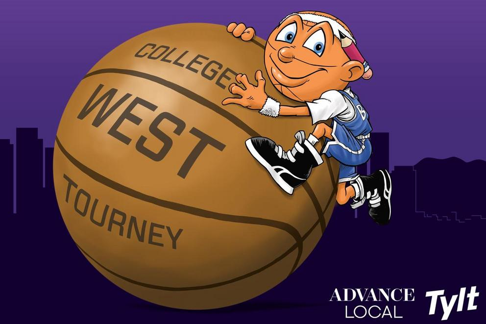 The NCAA Tournament: West Region