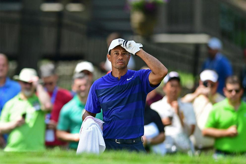 Will Tiger Woods win the U.S. Open?