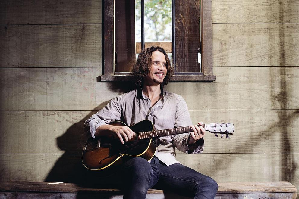 Chris Cornell's most iconic song: 'Like a Stone' or 'Black Hole Sun'?