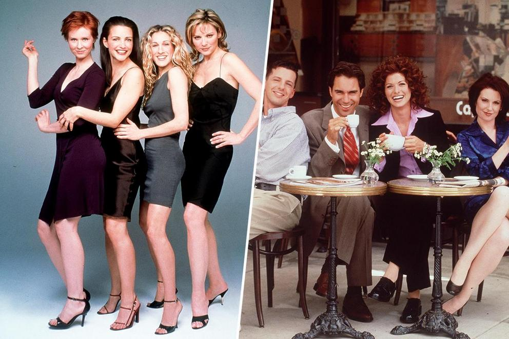 Most groundbreaking TV show of 1998: 'Sex and the City' or 'Will & Grace'?