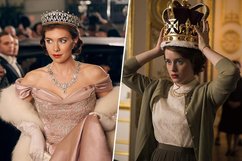 Who's your favorite Windsor sister from 'The Crown': Margaret or Elizabeth?