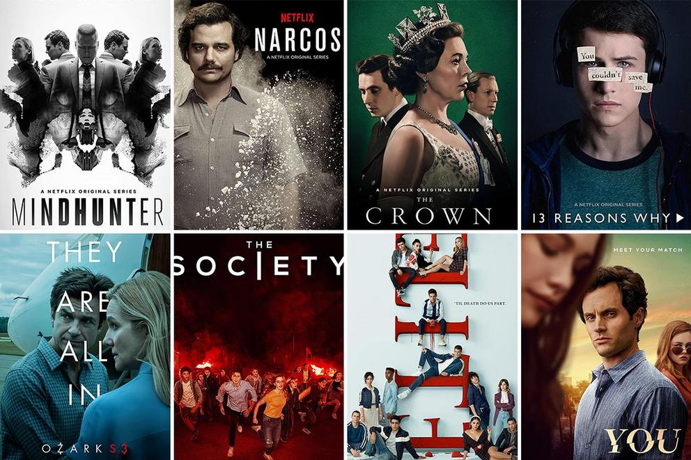 Tylt Recs: Best Netflix dramas, as voted by you!