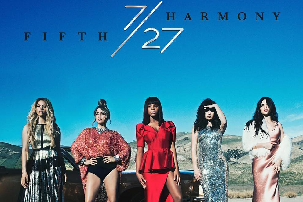 Fifth Harmony dropped '7/27': Is it Better than the 'Reflection' album?