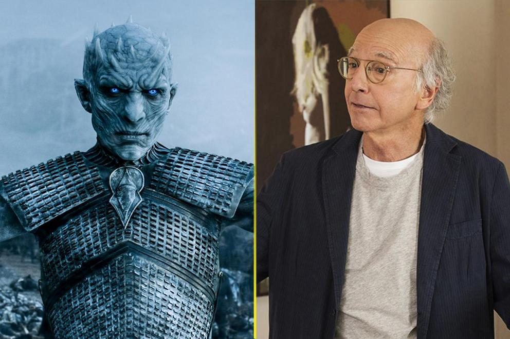 Best HBO series theme song: 'Game of Thrones' or 'Curb Your Enthusiasm'?