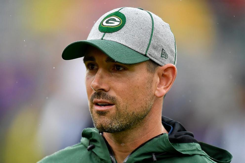Is Matt LeFleur going to survive the season?