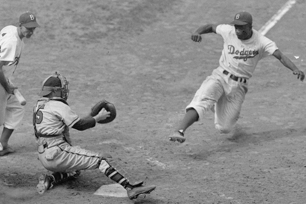 Is Jackie Robinson overrated?