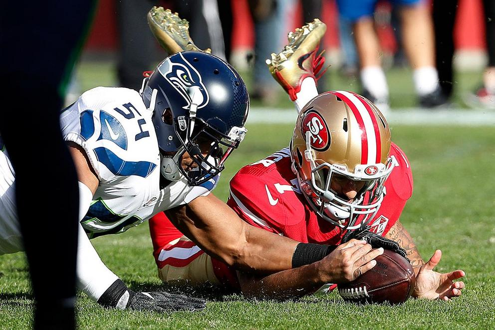 Are the new NFL overtime rules stupid?