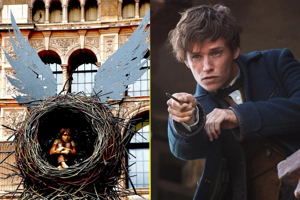 Best addition to the 'Harry Potter' universe: 'Fantastic Beasts' or 'The Cursed Child'?