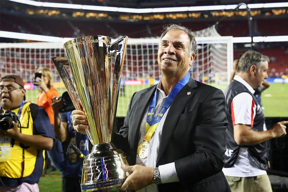 Should U.S. Men's Soccer hire a foreign coach?