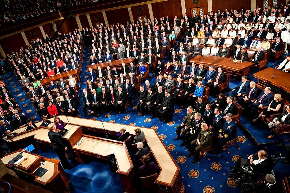 Does Congress have any authority left?