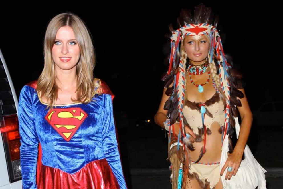 Is it ever okay to dress up as another culture for Halloween?