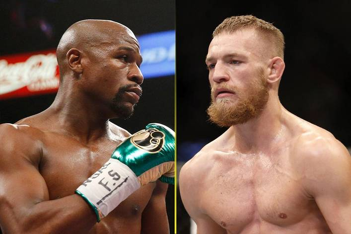 Who would win in a boxing match: Floyd Mayweather or Conor McGregor?