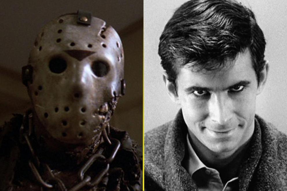 Scariest movie monster: Jason Voorhees or Norman Bates?