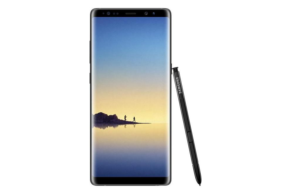 Do you trust the Galaxy Note 8 won't catch fire?