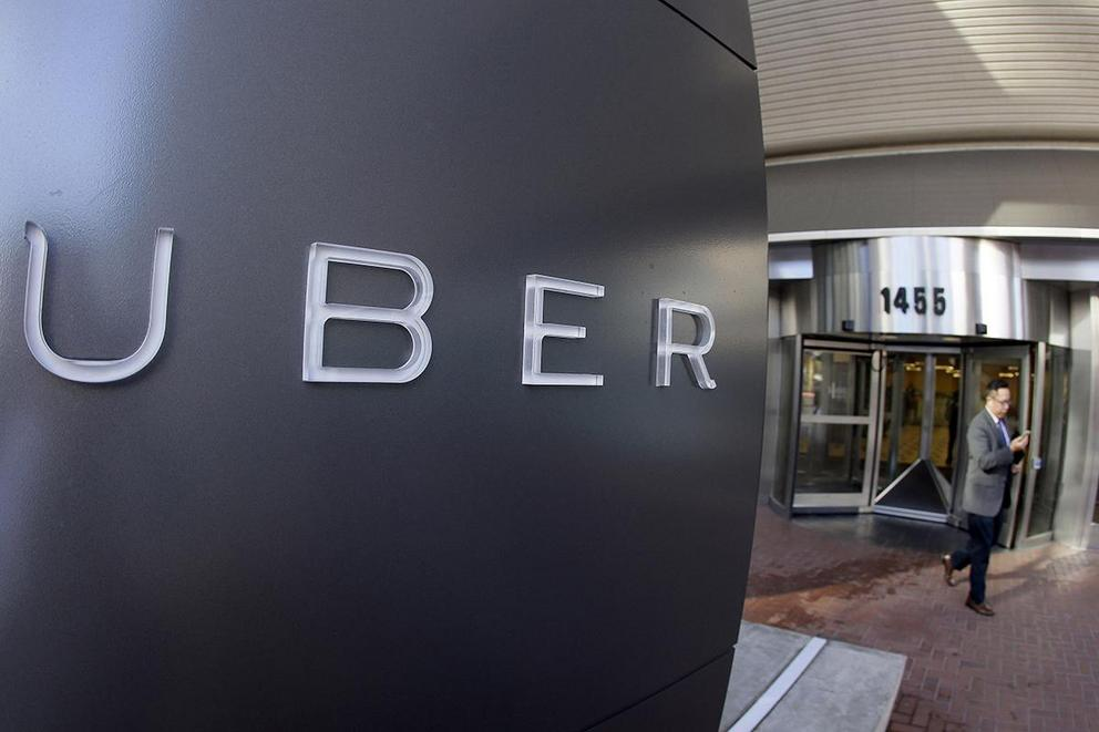 Is Uber doing enough to address sexism?