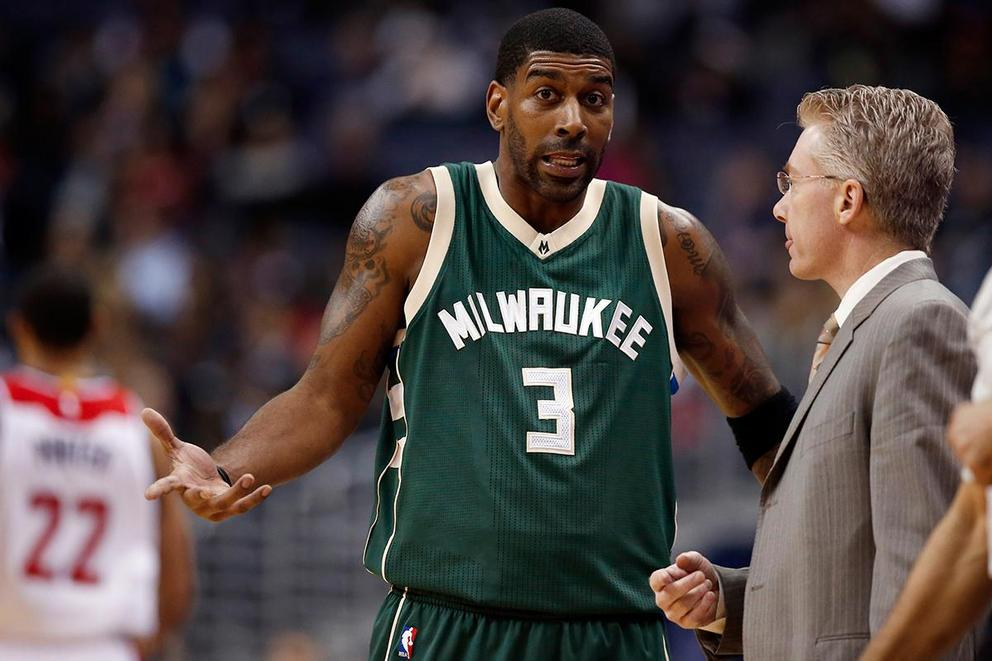 Can O.J. Mayo make a NBA comeback in two years?