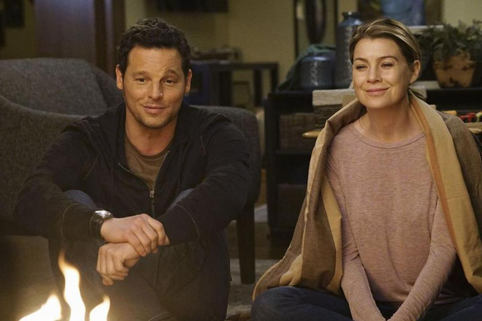 Should 'Grey's Anatomy' characters Meredith Grey and Alex Karev be a couple?