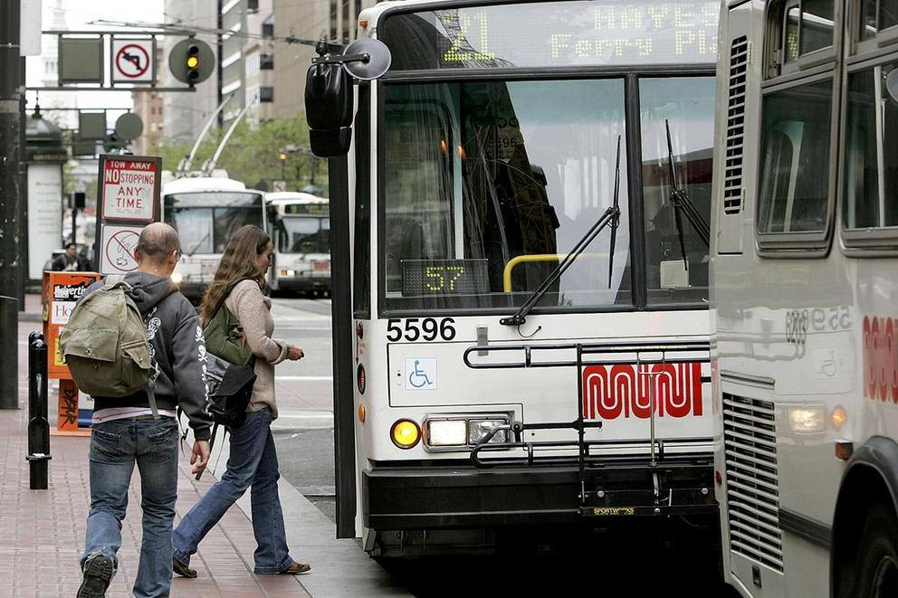Should public transportation be free?