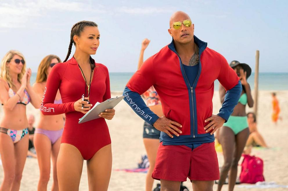 Is the 'Baywatch' reboot worth seeing?
