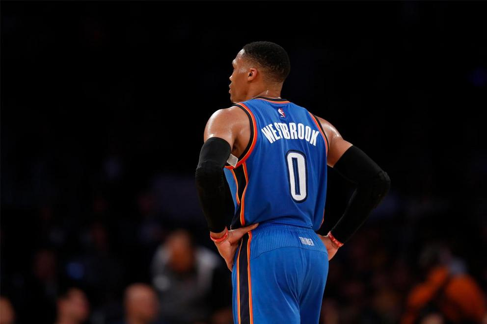 Is Russell Westbrook having the greatest season in NBA history?