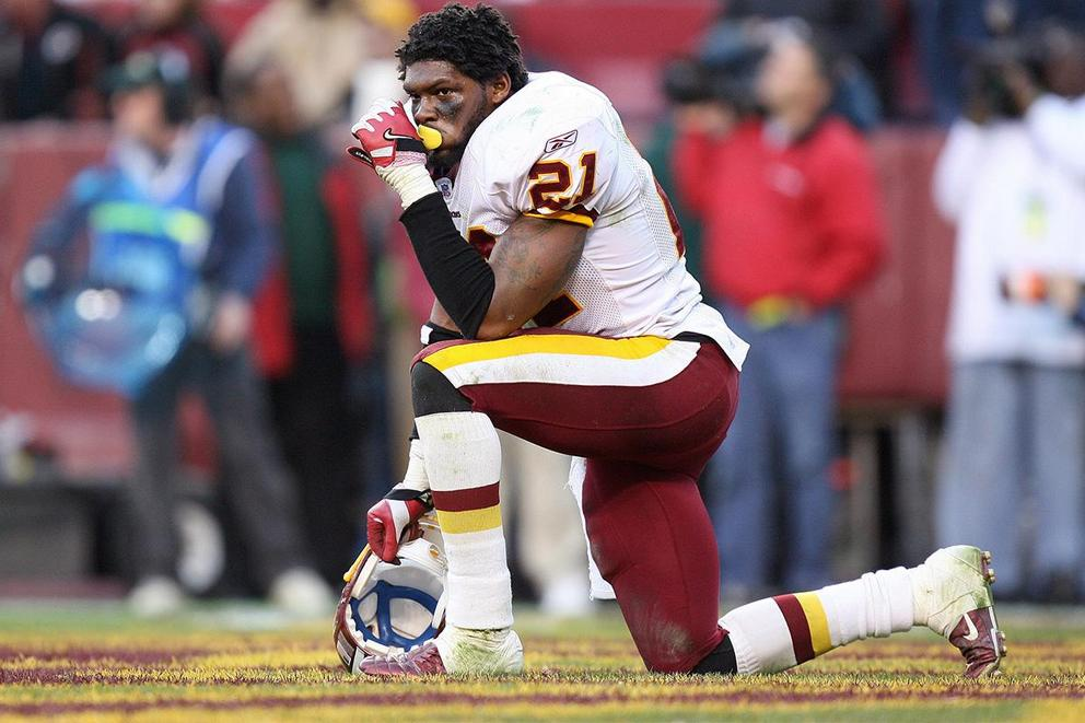 Should Sean Taylor be in the Hall of Fame?