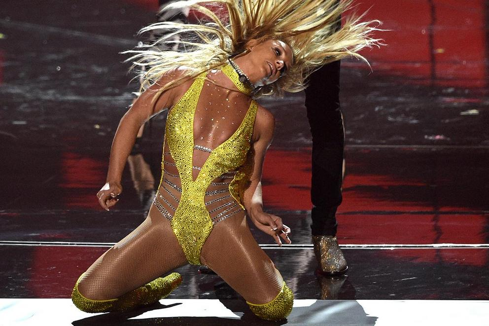 Is Britney Spears making a powerful comeback, or is the magic over?