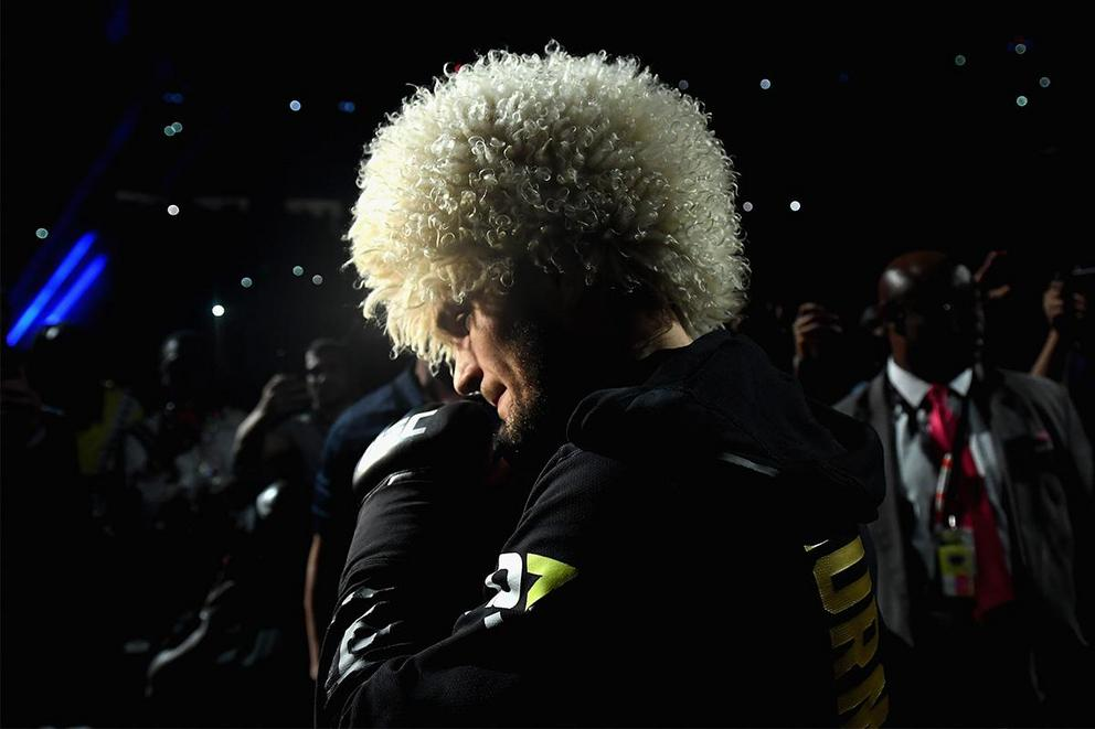 Should the UFC let Khabib Nurmagomedov walk?