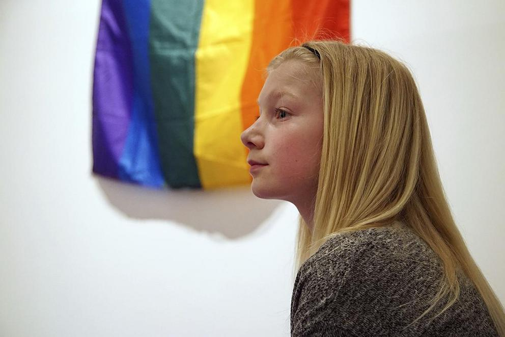 Should LGBT history be taught in public schools?