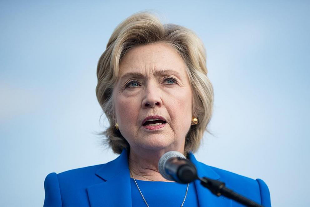 Is Hillary's health now a legitimate presidential campaign issue?