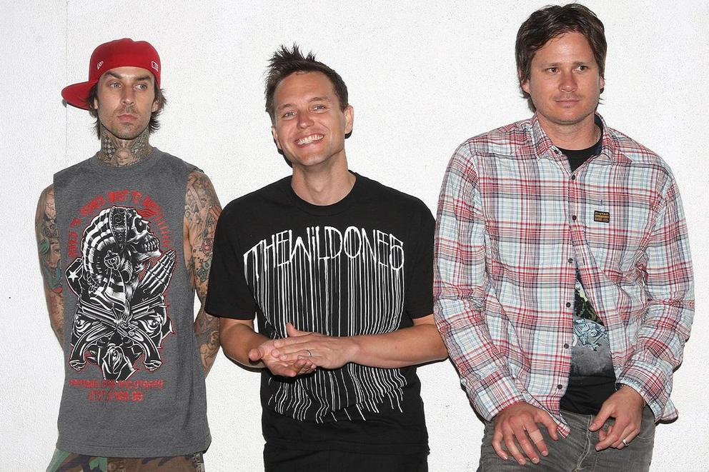 Greatest Blink-182 album: 'Enema of the State' or 'Blink-182'?
