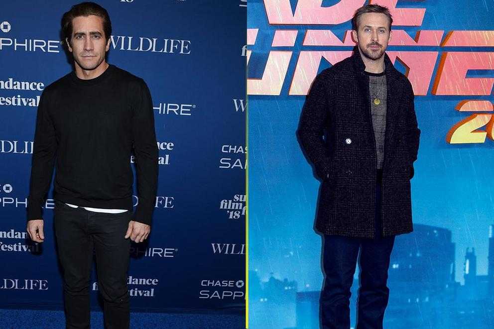 Who should play Mysterio in the next 'Spider-Man': Jake Gyllenhaal  or Ryan Gosling?