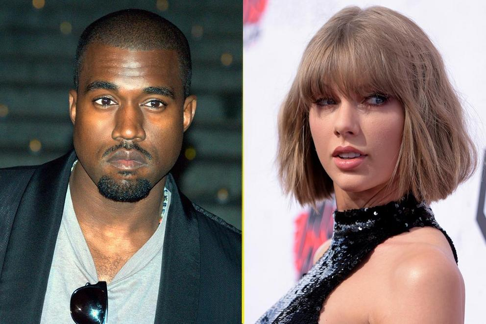 Kanye West vs. Taylor Swift: Whose side are you on?