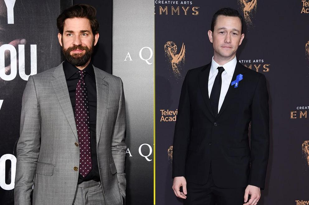 Who should play the lead for the Fantastic Four: John Krasinski or Joseph Gordon-Levitt?
