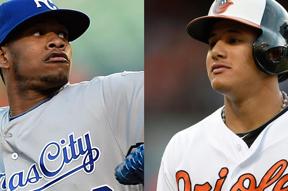 Yordano Ventura and Manny Machado brawl: which one was at fault?