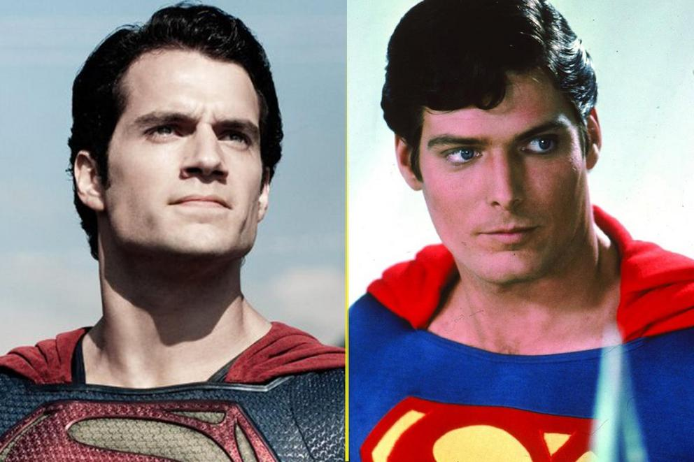 But...is Henry Cavill the best Superman?
