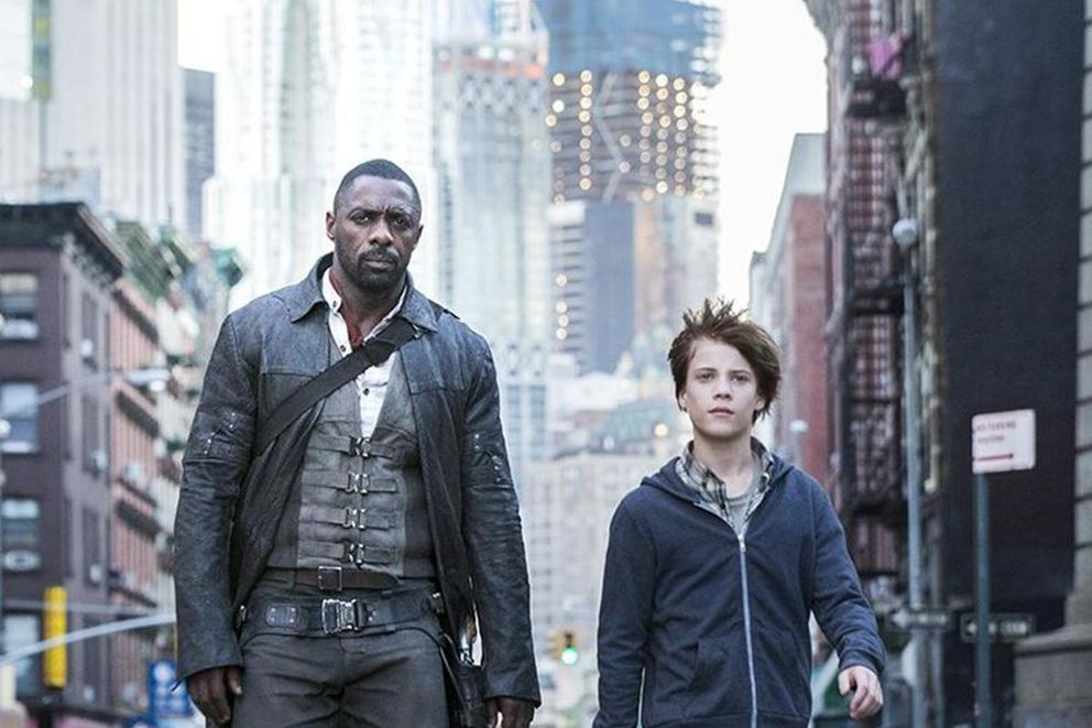 Does 'The Dark Tower' look like a flop?