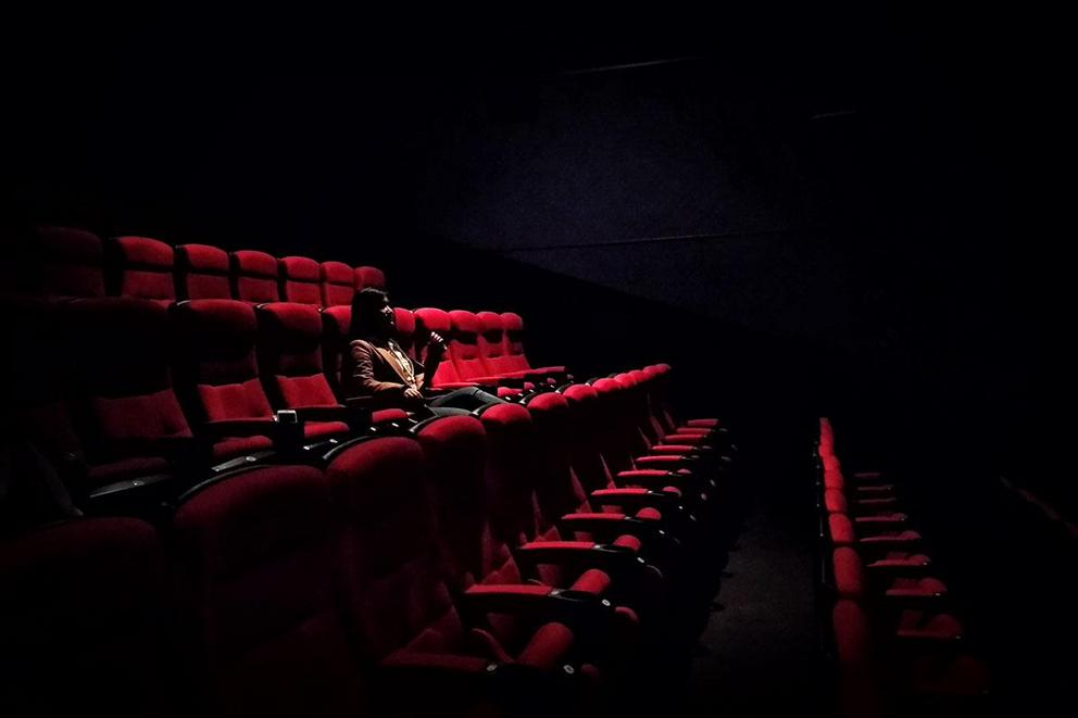 Are assigned seats at movies the best or the worst?