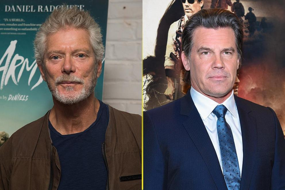Was Stephen Lang snubbed for the role of Cable in 'Deadpool 2'?