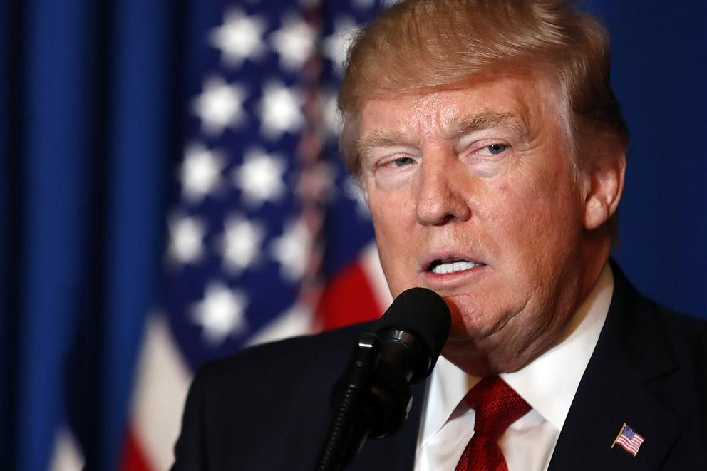 Should Twitter ban Donald Trump to prevent nuclear war?