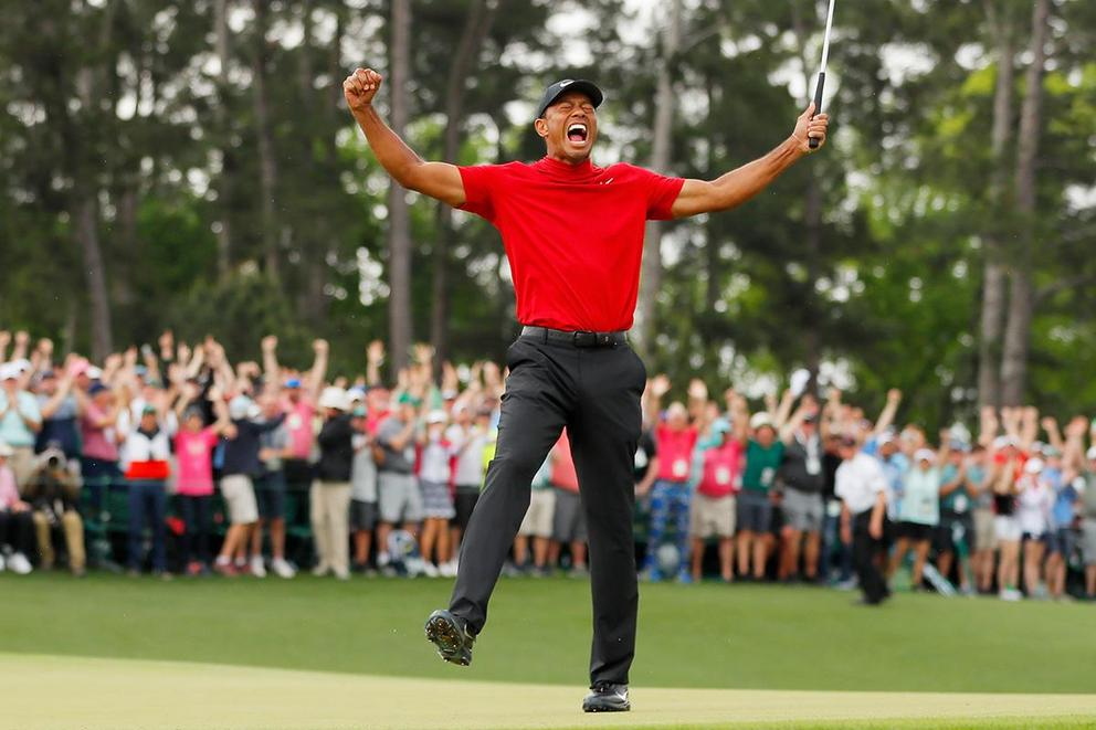 Will Tiger Woods win the PGA Championship?