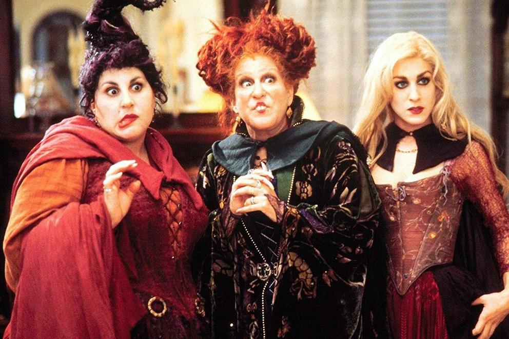 Will 'Hocus Pocus 2' be magical or a catastrophe?