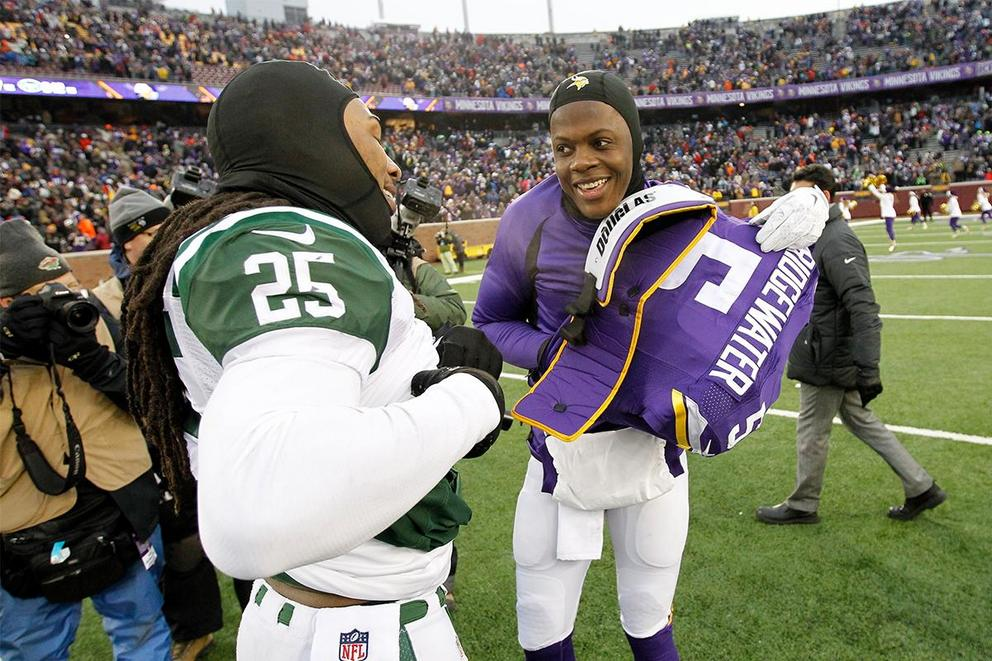 Will Teddy Bridgewater save the New York Jets?