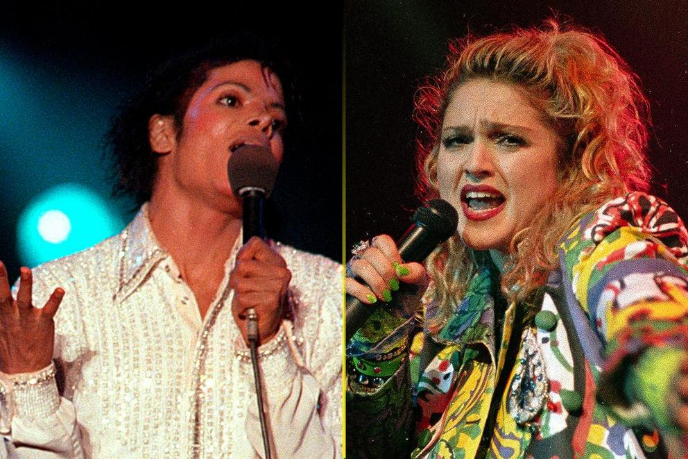 Most influential pop music icon: Michael Jackson or Madonna?