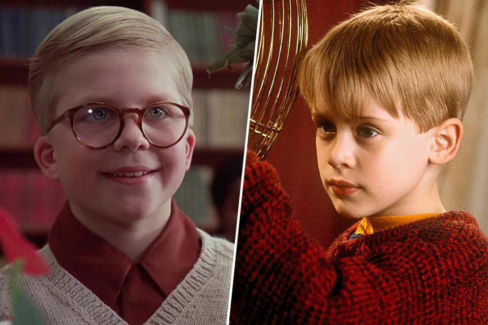 Favorite Christmas Movie A Christmas Story Or Home Alone The Tylt
