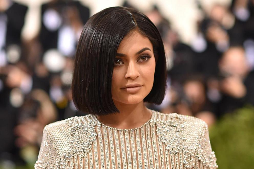 Is Kylie Jenner self-made?