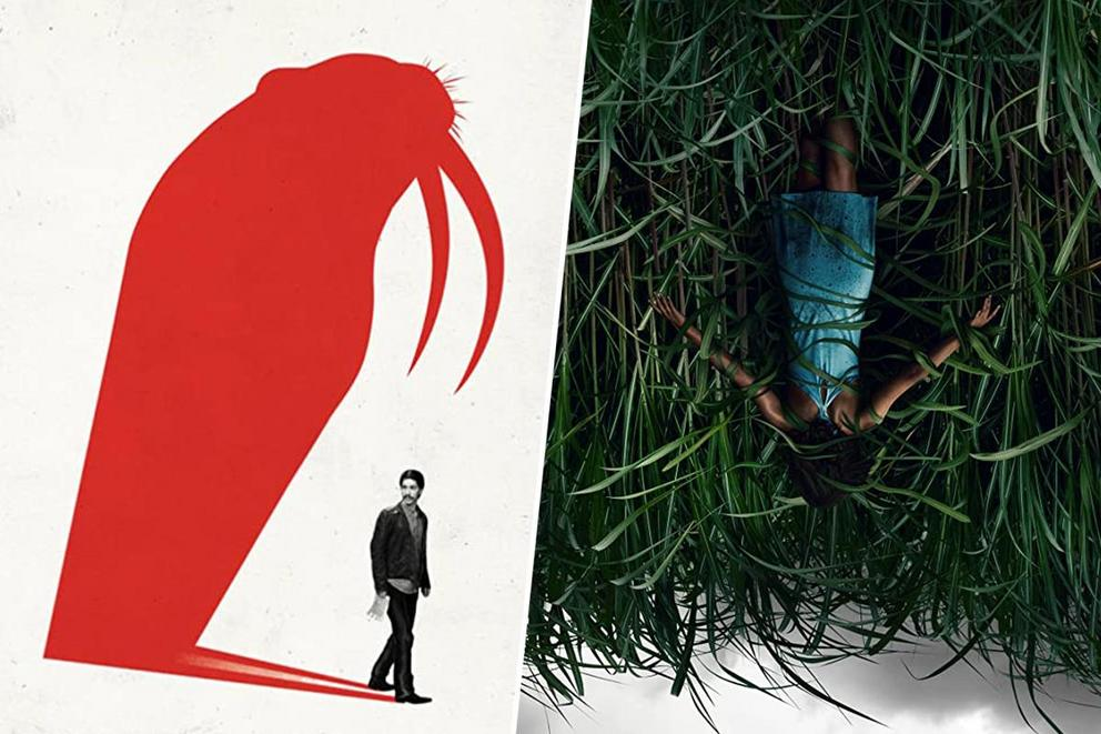 Best bizarre scary movie on Netflix: 'Tusk' or 'In the Tall Grass'?